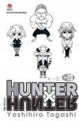 Hunter x Hunter - Tập 23
