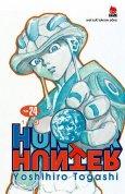 Hunter x Hunter - Tập 24