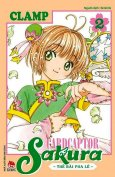 Cardcaptor Sakura - Thẻ Bài Pha Lê (Tập 2)