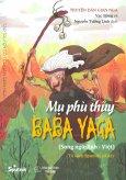 Mụ Phù Thủy Baba Yaga (Song Ngữ)