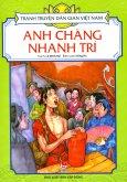 Tranh Truyện Dân Gian Việt Nam - Anh Chàng Nhanh Trí (Tái Bản 2018)