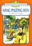Tranh Truyện Dân Gian Việt Nam - Nàng Phương Hoa (Tái Bản 2017)
