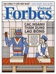 Forbes Việt Nam - Số 62 (Tháng 7/2018)