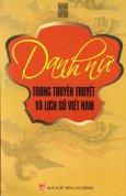 Danh Nữ Trong Truyền Thuyết Và Lịch Sử Việt Nam