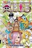 One Piece - Tập 85