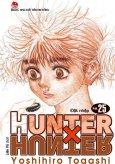 Hunter x Hunter - Tập 25