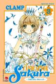 Cardcaptor Sakura - Thẻ Bài Pha Lê (Tập 3)