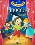 Ngày Xửa Ngày Xưa... - Pinocchio