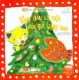 Ehon Nhật Bản - Trong Bụng Con Cá Có Một Con Mèo - Bỗng Đâu Có Một Món Quà Giáng Sinh!