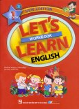 Let's Learn English - Workbook (Quyển 1)