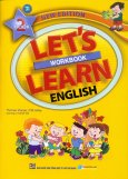 Let's Learn English - Workbook (Quyển 2)