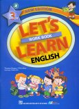 Let's Learn English - Workbook (Quyển 3)