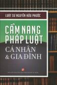Cẩm Nang Pháp Luật Cá Nhân & Gia Đình