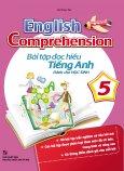 English Comprehension - Bài Tập Đọc Hiểu Tiếng Anh Dành Cho Học Sinh 5