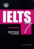 Ielts - With Answers - Tập 7 (Dùng Kèm 2 CD)