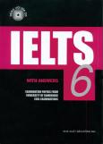 Ielts - With Answers - Tập 6 (Dùng Kèm 2 CD)