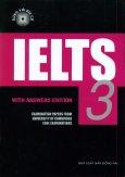 Ielts - With Answers Edition - Tập 3 (Dùng Kèm 2 CD)