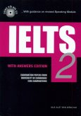 Ielts - With Answers Edition - Tập 2 (Dùng Kèm 2 CD)