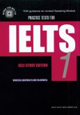 Ielts - Practice Tests For - Self Study Edition - Tập 1 (Dùng Kèm 2 CD)