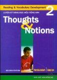 Reading And Vocabulary Development - Thoughts And Notions - Luyện Kỹ Năng Đọc Hiểu Tiếng Anh - Tập 2 (Dùng Kèm 1 CD)