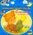 Chúc Bé Ngủ Ngon - Những Kinh Nghiệm Đầu Đời - Camille Và Đôi Bốt Mới (Trọn Bộ 5 Cuốn)