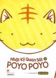 Nhật Ký Quan Sát Poyo Poyo - Tập 2