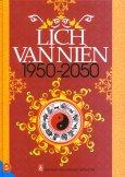 Lịch Vạn Niên 1950 - 2050