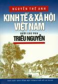 Kinh Tế & Xã Hội Việt Nam Dưới Các Vua Triều Nguyễn