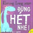 Khủng Long Nhỏ Đừng Hét Nhé!