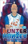Hunter x Hunter - Tập 27