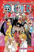 One Piece - Tập 86