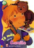 Tô Màu Cùng Camille 3+