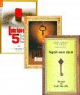 Combo Luật Hấp Dẫn - Bí Mật Tối Cao (Bộ 3 Cuốn) (Tặng Kèm Sổ Tay - Số Lượng Có Hạn)