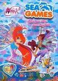 Winx Club - Sea Games - Buổi Hòa Nhạc Dưới Đáy Biển