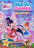 Winx Club - Sea Games - Bức Ảnh Ký Ức