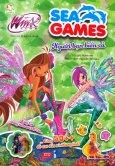 Winx Club - Sea Games - Người Bạn Biển Cả