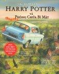 Harry Potter Và Phòng Chứa Bí Mật (Bản Đặc Biệt Có Tranh Minh Họa Màu)