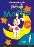 Hooray Maths - Để Con Không Còn Sợ Toán (Book 1)