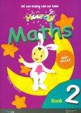 Hooray Maths - Để Con Không Còn Sợ Toán (Book 2)