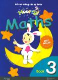 Hooray Maths - Để Con Không Còn Sợ Toán (Book 3)
