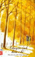 Chuyện Tình Kim Chi - Nói Yêu Em Giữa Ulsan Lộng Gió