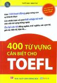 400 Từ Vựng Cần Biết Cho Toefl