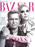 Phong Cách - Harper's Bazaar (Tháng 9/2018)