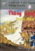 Thăng Long buổi đầu - Lịch sử Việt Nam bằng tranh