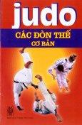 Judo - Các Đòn Thế Cơ Bản