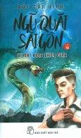 Ngũ Quái Sài Gòn - Tập 18: Bí Mật Động Thiên Cung