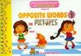 Combo Những Cặp Từ Vựng Trái Nghĩa Và Trò Chơi Ghép Chữ (Bộ 4 Cuốn) (Tặng Kèm 1 Cuốn Happy Vocabulary)