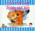 Combo Gấu Bông Teddy (Bộ 3 Cuốn)