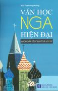 Văn Học Nga Hiện Đại - Những Vấn Đề Lý Thuyết Và Lịch Sử