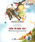 Combo Bồi Dưỡng FQ Cho Trẻ - Song Ngữ (Bộ 10 Cuốn)